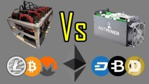 gpu mine antminer images